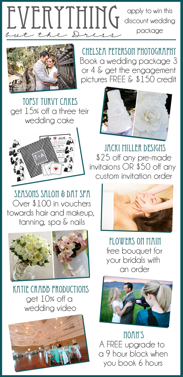 everything-but-the-dress-wedding-package-discount