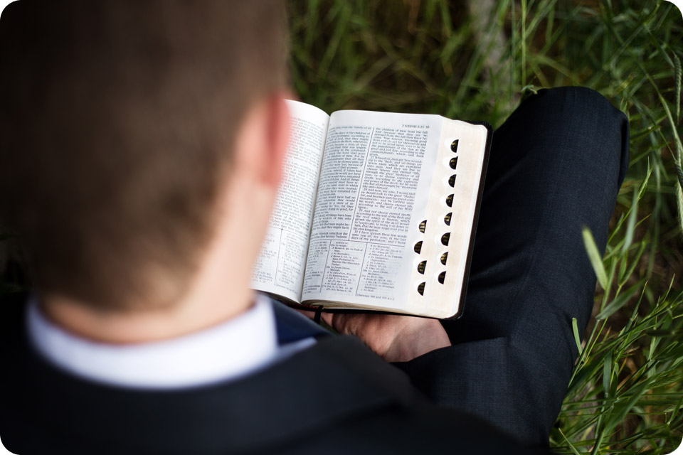 Missionary-photography